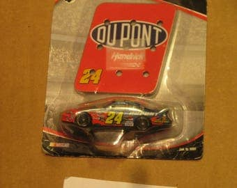 Winner's Circle Jeff Gordon Die Cast Race Car    [cin113bt]