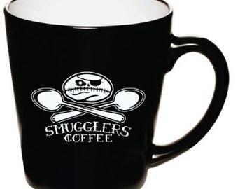 Smugglers Coffee Mug