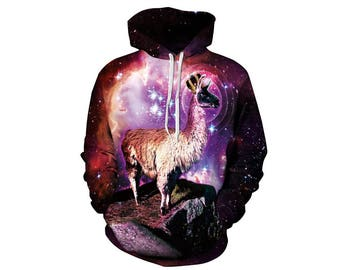Galaxy Hoodie, Galaxy Sweatshirt, Galaxy, Galaxy Jumper, Galaxy Hoodies, Space, Space Hoodie, 3d Hoodie, 3d Hoodies, Hoodie - Style 23