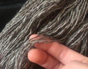 Yak Silk Yarn