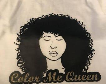 Color Me Queen