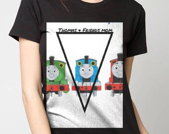 Thomas and friends mommie
