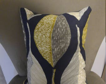 Upcycled DecorativeThrow Pillows