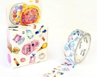 Makeup Washi Tape Masking adhesive tape