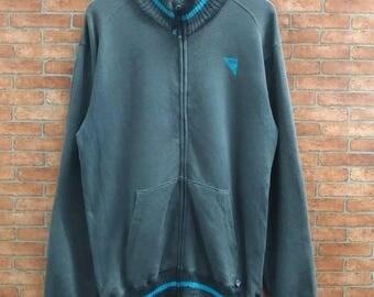 Rare!! PPFM Sweatshirt Sweater Jacket Free Size