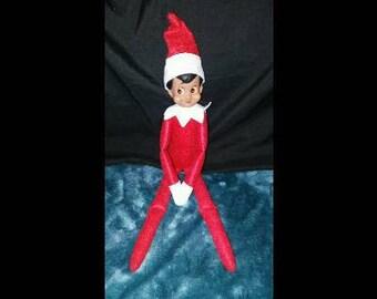 Elf On The Shelf Etsy