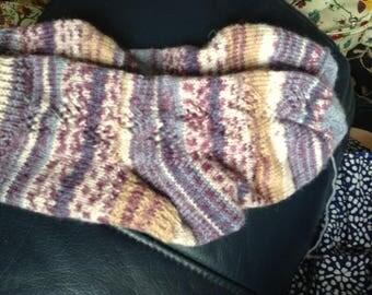 Size 5 socks