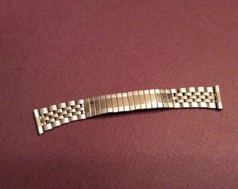 Men's Vintage Timex Watch Band