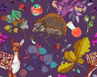 Wildlife Mix (Cushion, Card, Apron, Tea Towel)