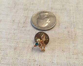 Sweet Baby Angel Pin
