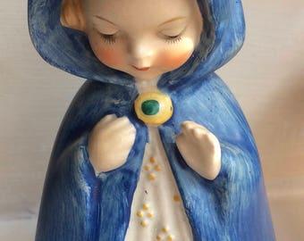 Goebel Nativity Set Mary