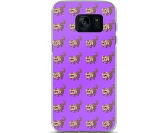 Ferret Lovers Samsung Case