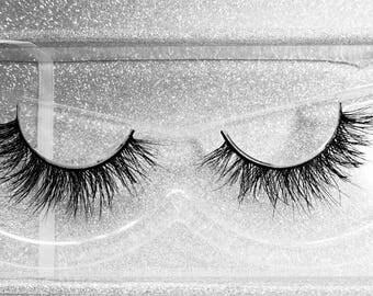 Le Marocchino eyelashes
