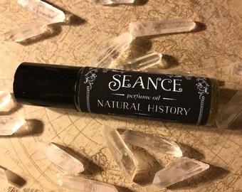Natural History perfume oil