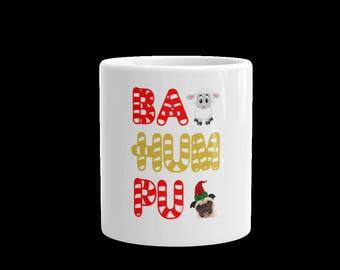 Baa Hum PUG Mug