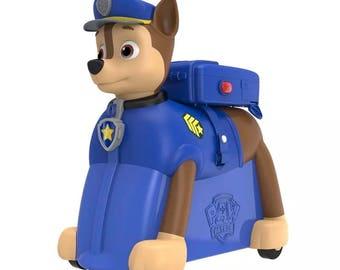 Paw Patrol Rider