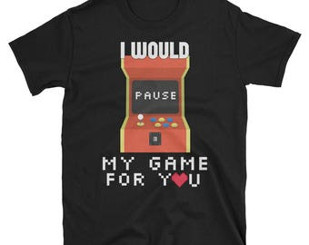 Gamer - Valentines Day Shirt - Valentines Gift - Valentines - Heart Shirt - Valentine Shirt - Valentines Tshirt