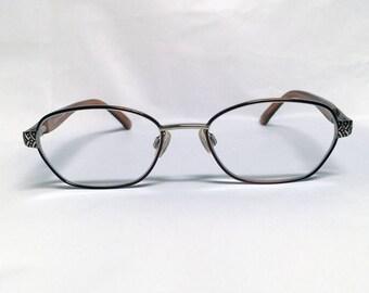 Sophia Loren Eyeglasses very Lite Used Model M246 Zyloware Original ready for your lenses