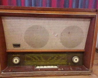 Electronica Vintage Romanian Radio