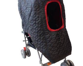 Winter tire for baby stroller