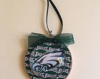Eagles Ornament
