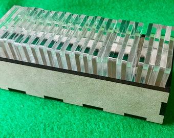 Memoir '44 Tray boxes