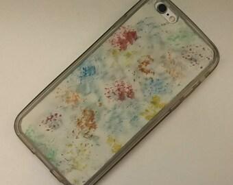 Splattered Case
