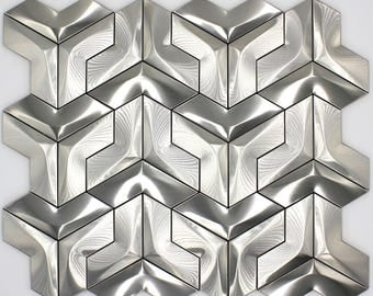 Mosaic stainless Parma