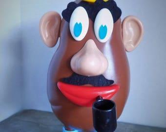 1975 Romper Room Hasbro Mr. Potato Head - Complete!