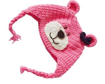 Bear cap for Baby