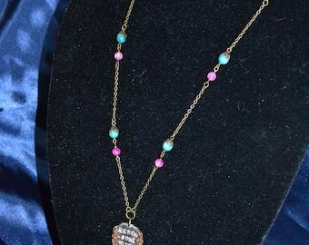 Transformational Renew Necklace