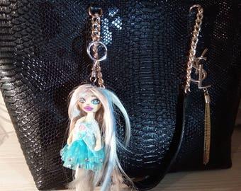 Keychain for handbag