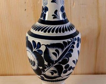 Vintage Mexican Vase