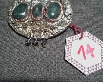 baroque brooch