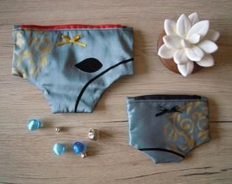 Precious sassy pouch and mini (1)