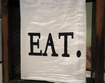 Eat Towel