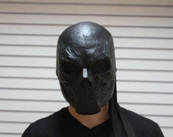 Mask of Death Black