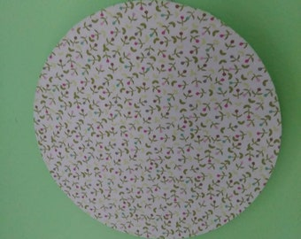 Tiny Little Flowers - Wall Decor