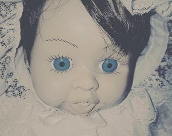 Large Spirit Babydoll ! Haunted !