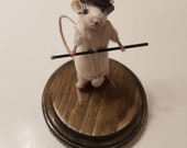 Clockwork Mouse