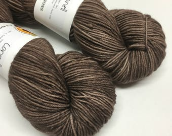 Connell - CHARMING  - Hand Dyed SW Merino DK Wt Yarn