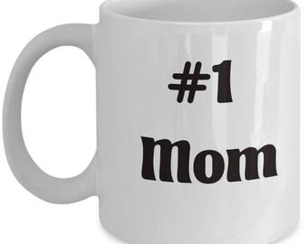 #1 Mom Trophy Coloring Pages | Top 5 Best Mother's Day Art ... |Number One Cup Mom
