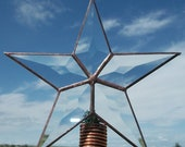 difference for six inch copper bevel star
