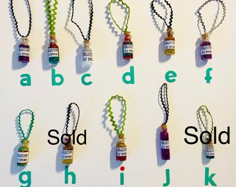 Elf Sperm Rude, Crude & Funny Christmas Ornaments 9 Different Colors To Choose From Great Stocking Stuffers
