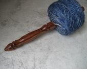 Nostepinne (Center Pull Yarn Winder)  Granadillo