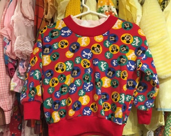 Mickey Mouse Shirt 2T