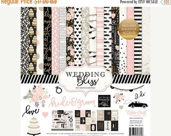 WOWZA Echo Park Wedding Bliss Collection Kit