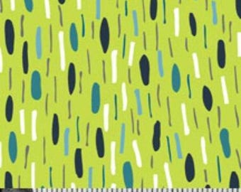 20EXTRA 50% OFF VeloCity CityLights Lime - 1 Yard