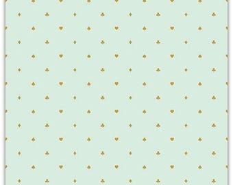 ON SALE Wonderland 2 by Melissa Mortensen Cards Mint Sparkle