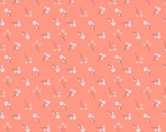 EXTRA20 20% OFF Ava Rose By Deena Rutter Flower Coral